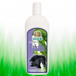 shampoo de caballo 500ml - Naturales Del Niño - Tienda