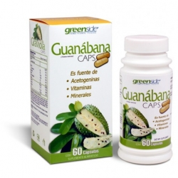 GUANABANA Capsules 60 Capsules