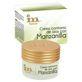 CREMA CONTORNO DE OJOS C/ MANZANILLA 15G