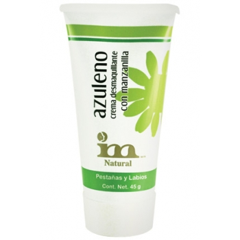AZULENO MAKE UP CLEANSING W(CHAMOMILLE 45G